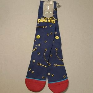 Stance socks Cleveland Cavaliers-Large